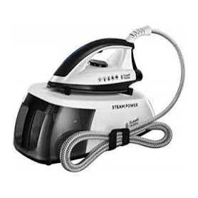 Russell Hobbs steam generator iron - 2