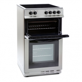 Montpellier 50cm Double Oven - 1