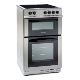 Montpellier 50cm Double Oven