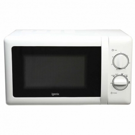 Igenix Manual Microwave