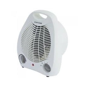 2kW Electric Fan Heater