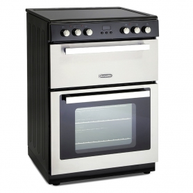 Montpellier Mini Electric Range Cooker - 2