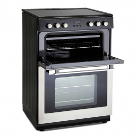 Montpellier Mini Electric Range Cooker - 1