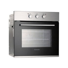 Montpellier Single Built-In Oven
